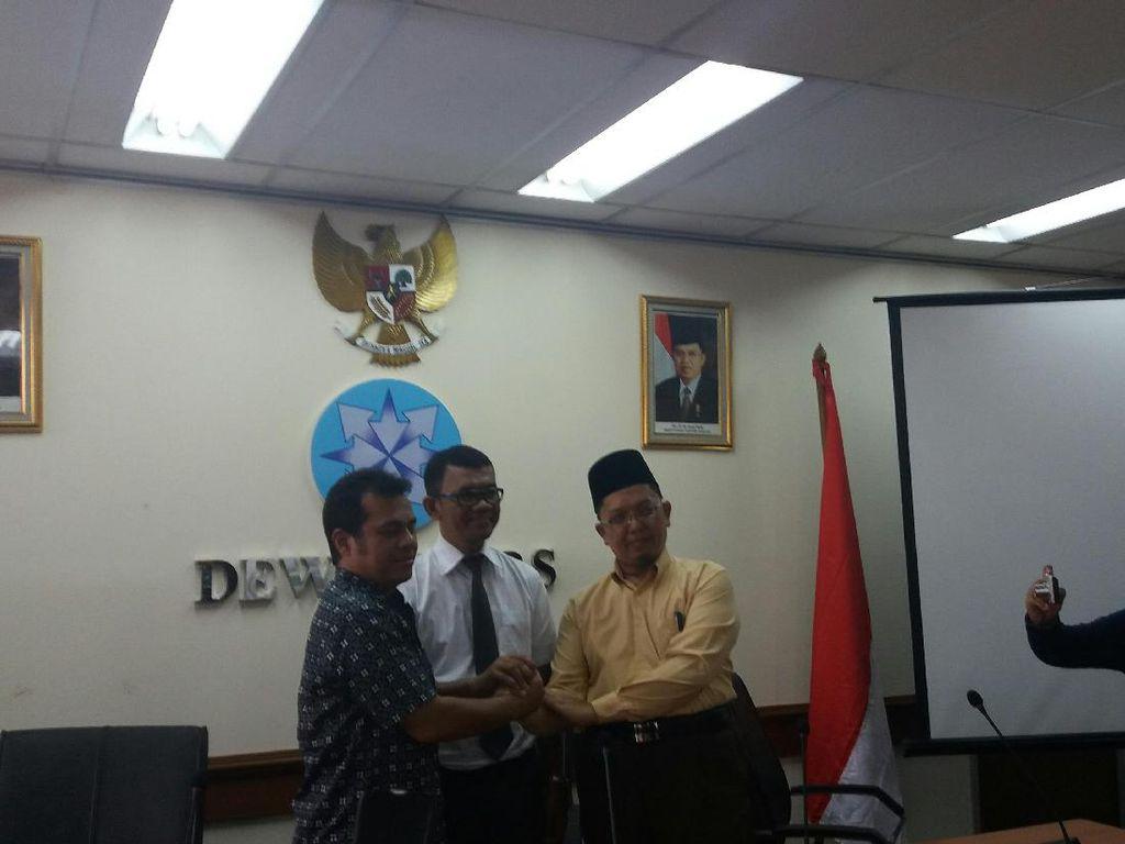 Cabut Tuduhan soal PKI, Alfian Tanjung Minta Maaf ke Nezar Patria