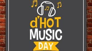 Selamat Hari Musik Nasional! Yuk, Rayakan Bareng 23 Musisi 10 Jam Nonstop