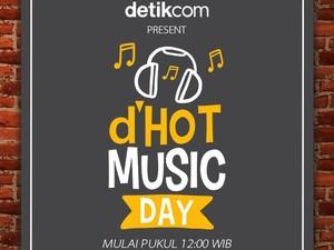 Selamat Hari Musik Nasional, Selamat Hari Lahir WR Supratman