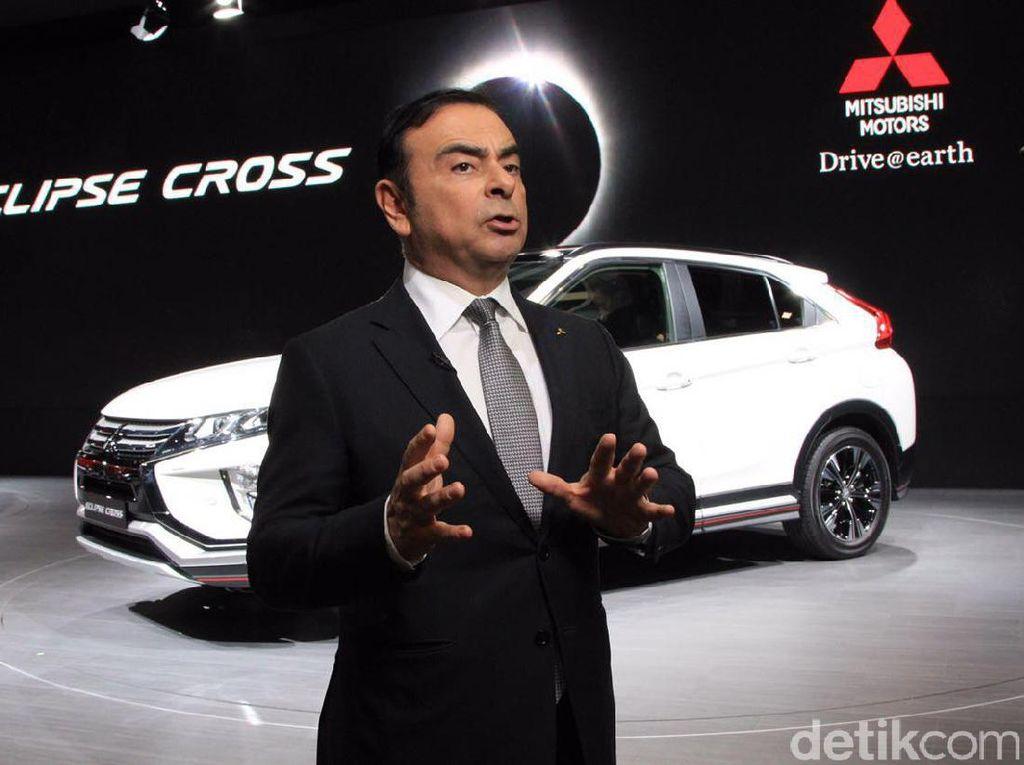 Carlos Ghosn, Sejak 5 Tahun Bisa Bedakan Mobil dari Suara Klakson