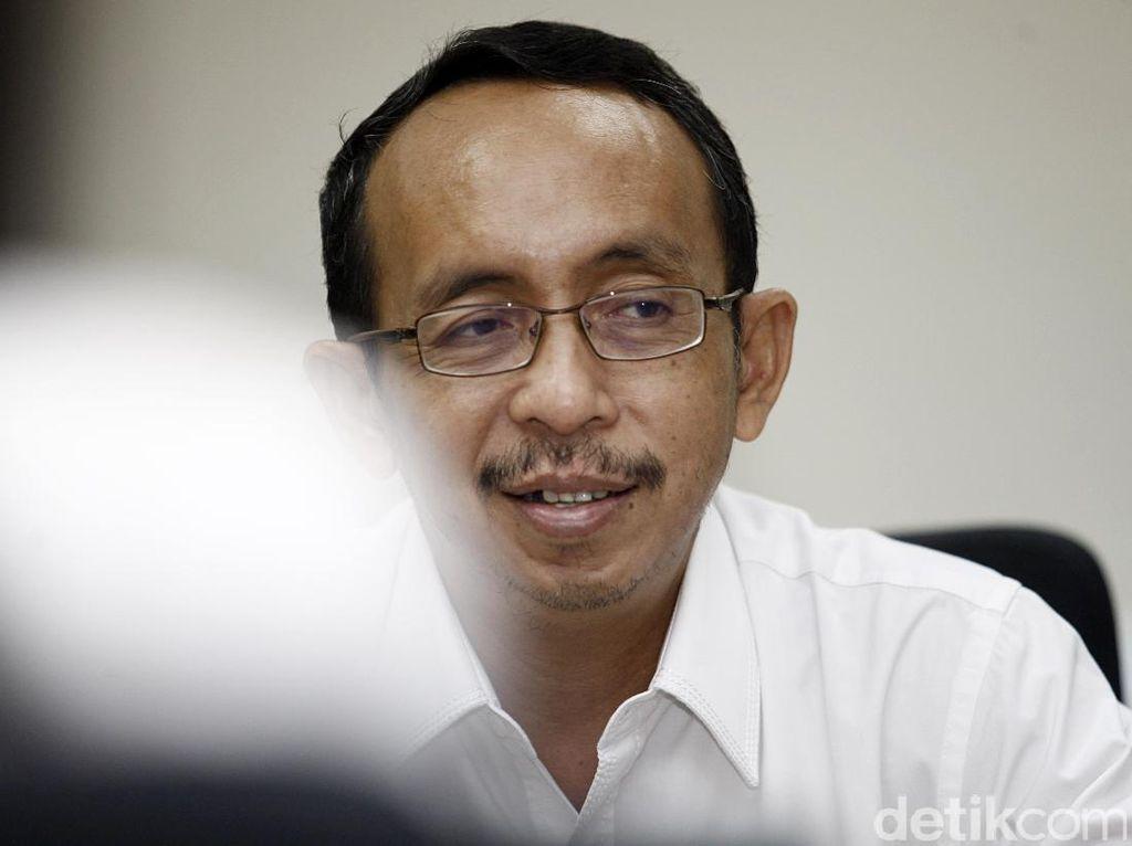 Pendukung Jokowi Dirikan PIKA, Usung Low Cost Political Party