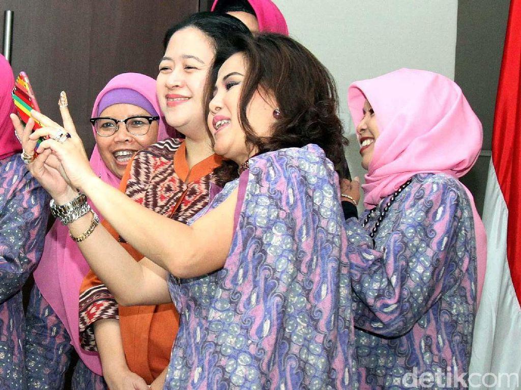Merangsang Gairah Politik Perempuan