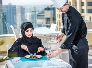 Untuk Layani Makanan Selama Berlibur, Raja Salman Bawa <i>Chef</i> Sendiri