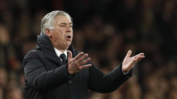 Carlo Ancelotti dipecat Bayern Munchen awal musim ini.