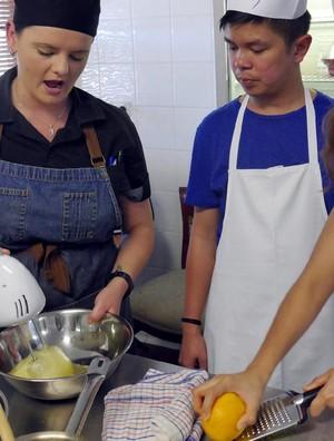 Wisata Belajar Masak Ala Chef Profesional Australia