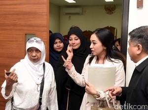 Ini Alasan Istri Pertama Ustad Al Habsyi Rampas Handphone Asisten Rumah Tangga