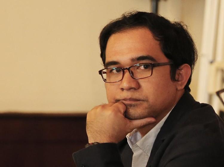 Pakar Hukum UGM: Putusan MA Justru Pertegas Syarat Terpilihnya Jokowi