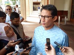 Gandeng CSR, Sandiaga Janjikan RS Gratis untuk Ibu dan Anak