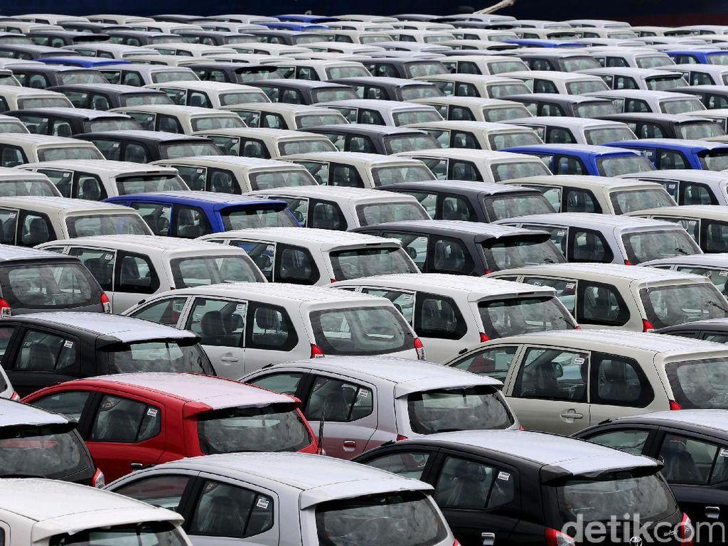 Toyota Fokuskan Produksi Hybrid?