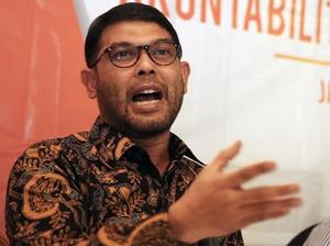 Cerita Anggota DPR dari Aceh soal Seluk Beluk Suku Mante