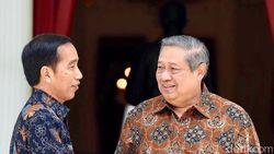 Analisis Gerindra Soal Pilpres 2019: Tak Mungkin SBY Dukung Prabowo