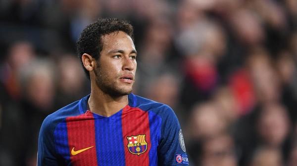 Inikah Momen yang Bikin Neymar Ingin Tinggalkan Barcelona?
