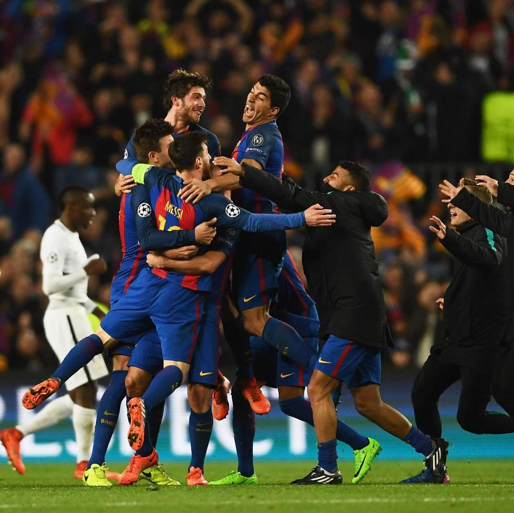 Neymar: Comeback Lawan PSG Berarti Lebih daripada Final Olimpiade dan Liga Champions