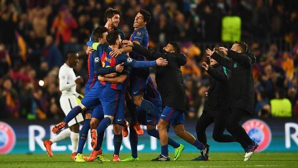 Neymar: <i>Comeback</i> Lawan PSG Berarti Lebih daripada Final Olimpiade dan Liga Champions