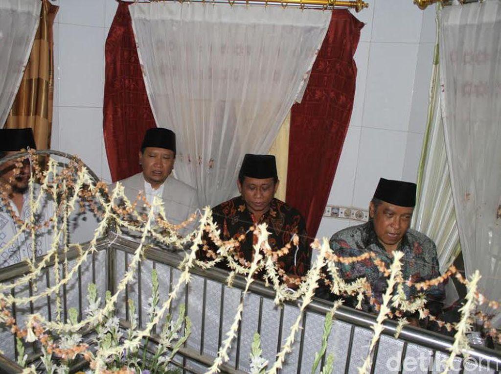 Pesan Said Aqil Siradj Buat Nahdliyin di Pasuruan: Jaga Persatuan