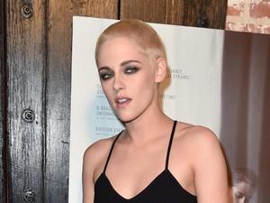 Selain Kristen Stewart, Ini 7 Selebriti Cantik yang Pernah Berambut Cepak