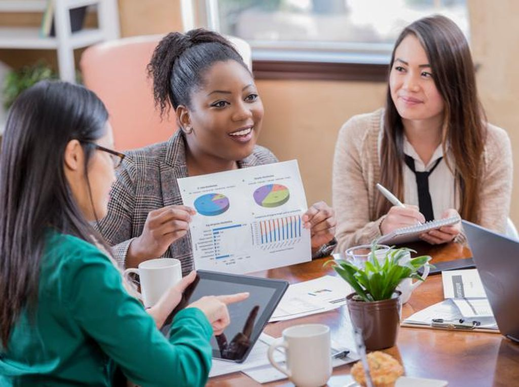 5 Industri Menjanjikan untuk Millennial yang Ingin Berwirausaha