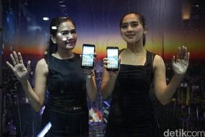 Peluncuran BlackBerry Aurora