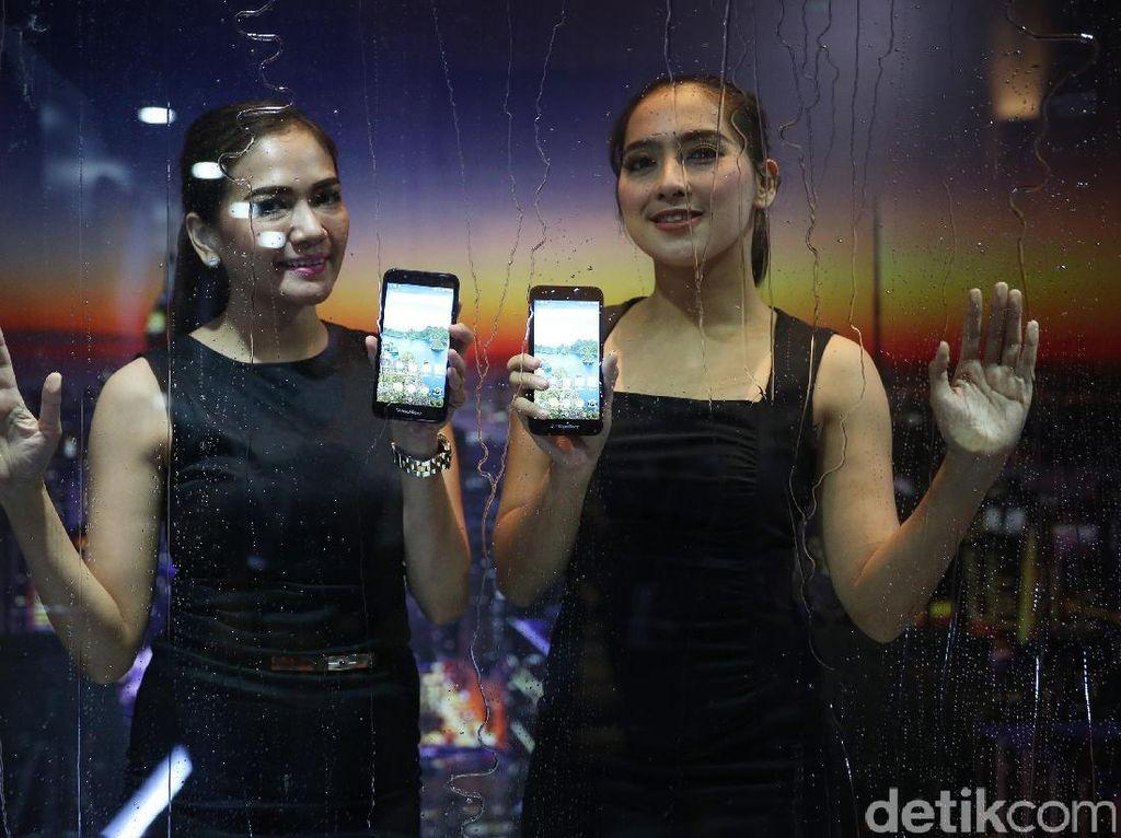 Inikah Pertanda Kebangkitan BlackBerry?