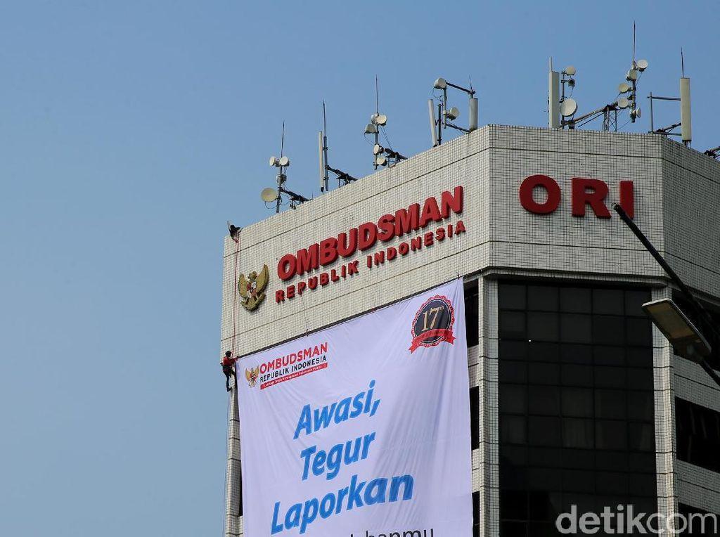 Ombudsman: Jaminan Produk Halal Jangan Mematikan UMKM
