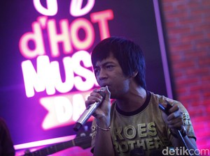 Ditinggal Promotor, Orange Tour DMASIV Ubah Jadwal