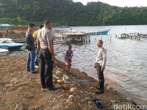 Seorang Warga Tewas Akibat Bom Ikan di Papua