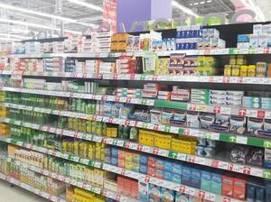 Jaga Bayi Tetap Sehat dengan Berbagai Promo di Transmart Carrefour