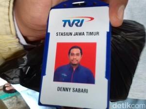 Karyawan TVRI Ditemukan Meninggal di Pinggir Jalan, Diduga Asma