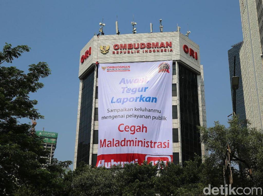 Mau Jadi Kepala Perwakilan Ombudsman RI? Cek di Sini Syaratnya