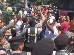 Ini Tanggapan Menkes Soal Demo KIS Berujung Ricuh di Jombang