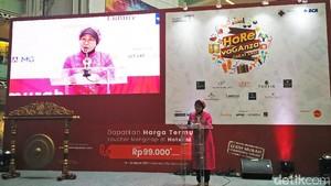 Liburan Rombongan Raja Salman ke Bali Beri Direct Impact yang Luar Biasa