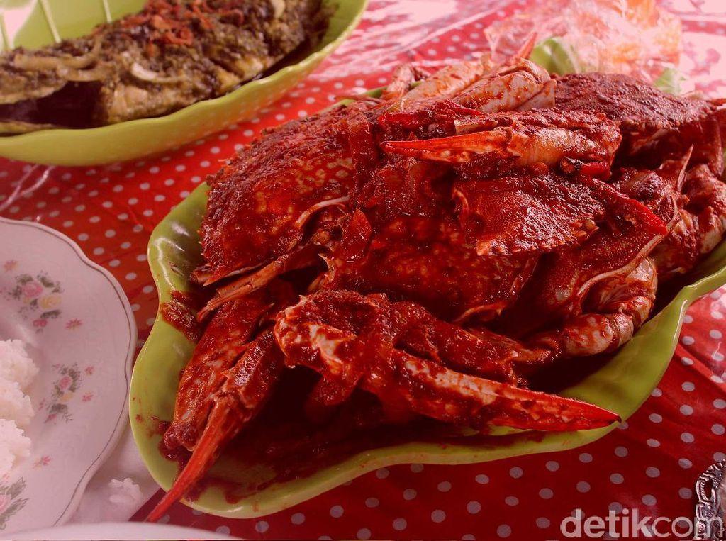 Liburan ke Anambas, Wajib Coba Kuliner Seafood Nan Nikmat