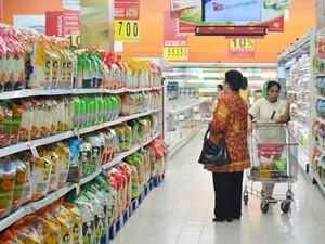 Serba Murah Groseri di Promo Akhir Pekan Transmart dan Carrefour