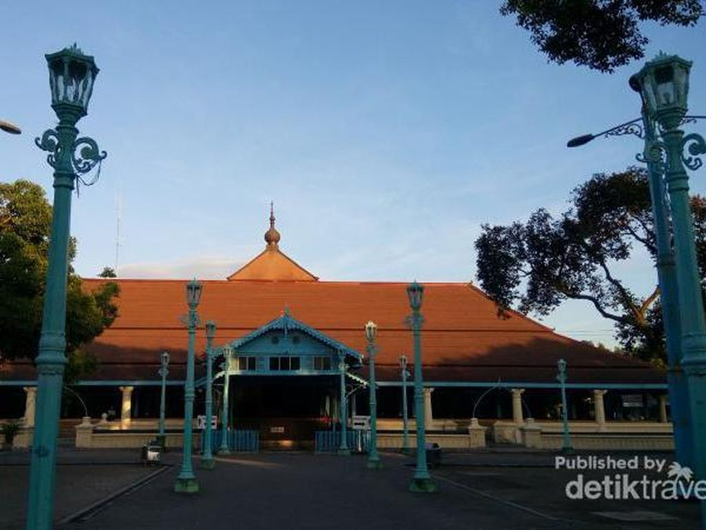 Catat! 17 Tempat Liburan Asyik Sekitar Solo, Jawa Tengah