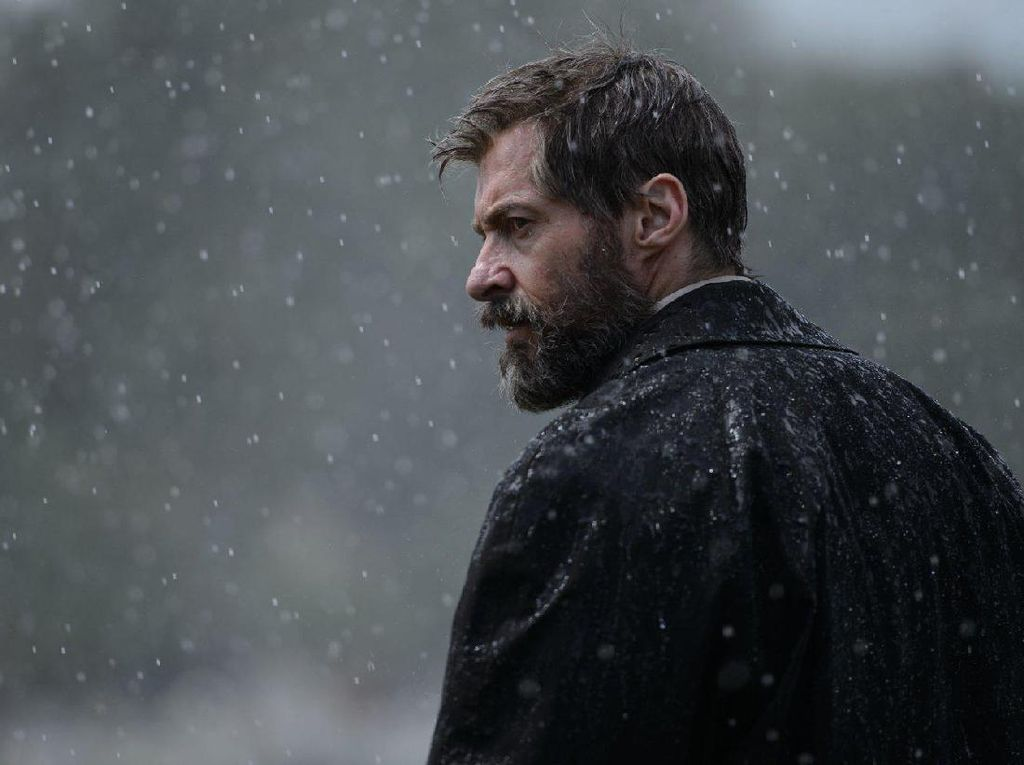 Perhatian! Hugh Jackman Sekali Lagi Tegaskan Selesai Jadi Wolverine