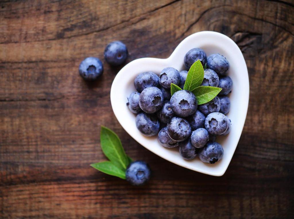 Manfaat Blueberry Bagi Ibu Baru: Bikin Happy dan Cegah Baby Blues