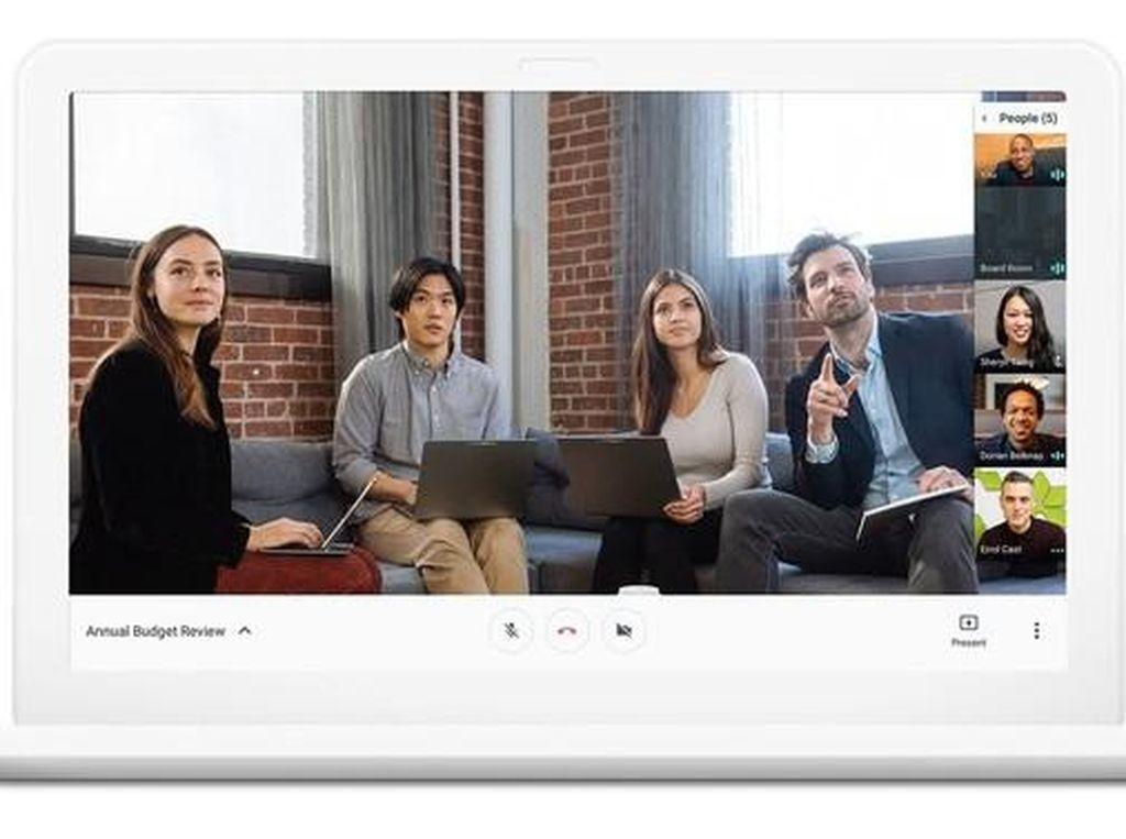 Google Hangouts Bakal Pecah Jadi Meet dan Chat