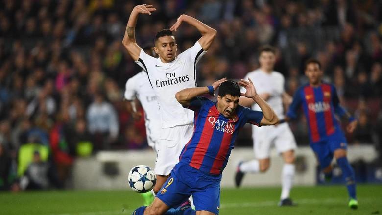 Presiden FIFA Turut Komentari Kontroversi Penalti Suarez