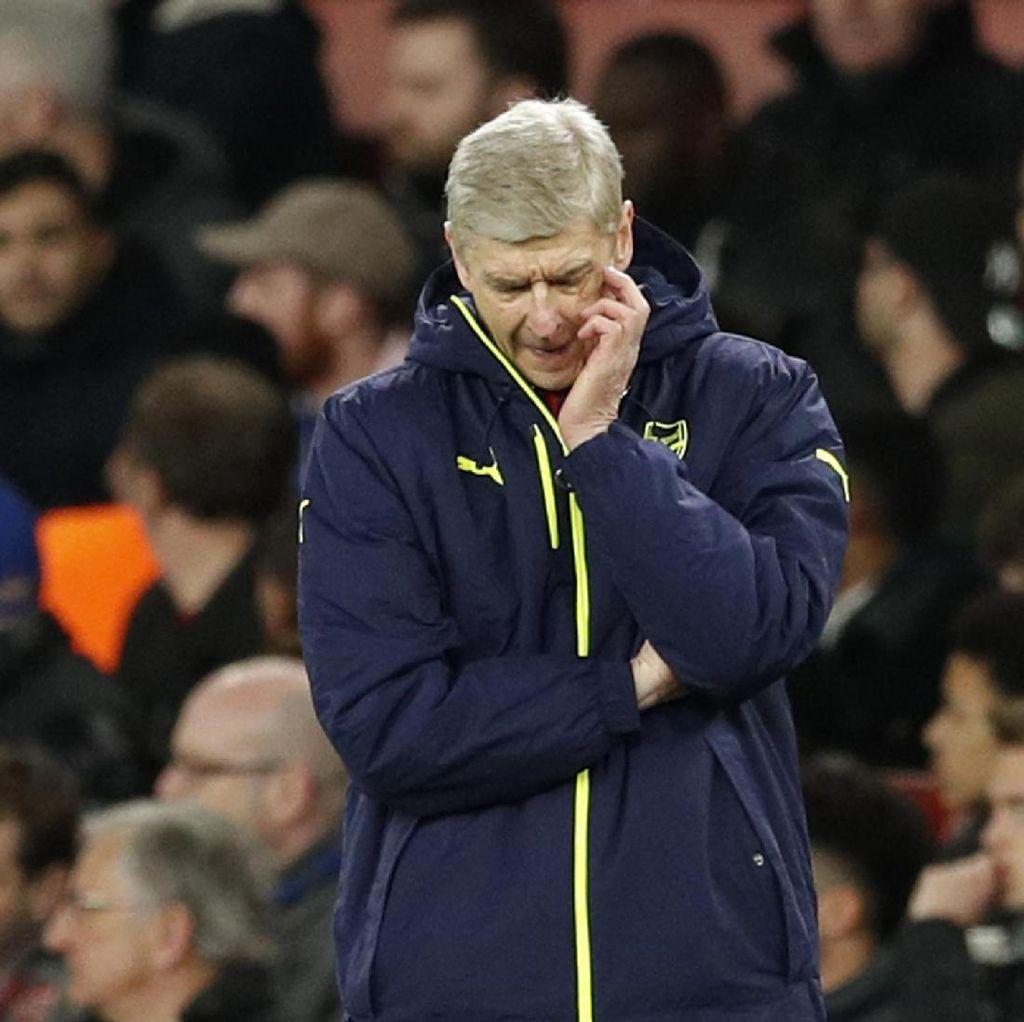 Pembelaan Wenger di Arsenal: Liverpool Belum Pernah Juara Premier League