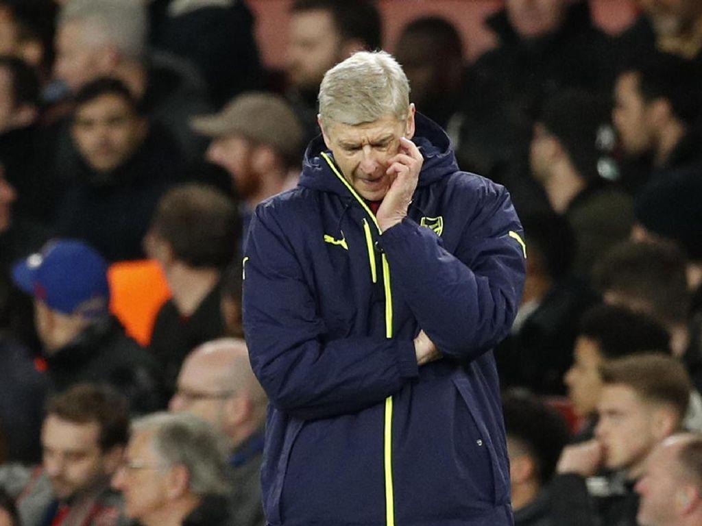 Vieira Bela Wenger, Sebut Para Pemain Arsenal Juga Harus Bertanggung Jawab