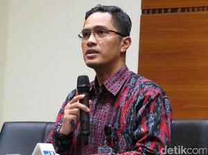 Diserang Politikus PDIP, KPK: Kami Bekerja Berdasarkan Fakta