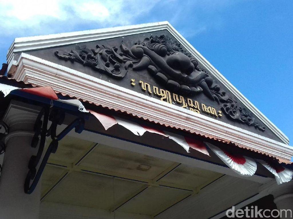 Wali Kota Solo Ingin Gratiskan Tiket Masuk Museum Radya Pustaka