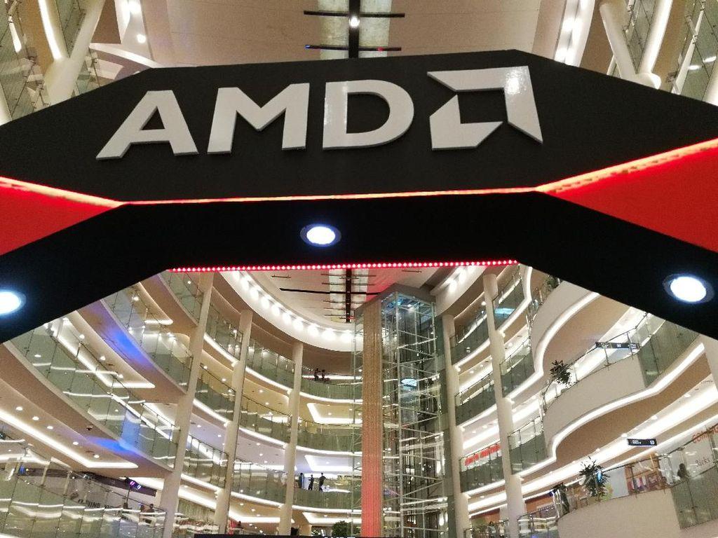 AMD Rilis Jajaran Prosesor Server EPYC Anyar
