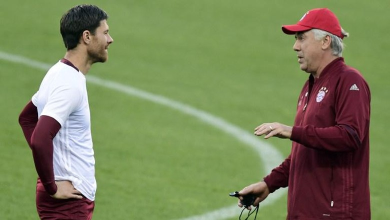 Terima Keputusan Pensiun Alonso, Ancelotti: Bayern Akan Kehilangan Gelandang Berkualitas