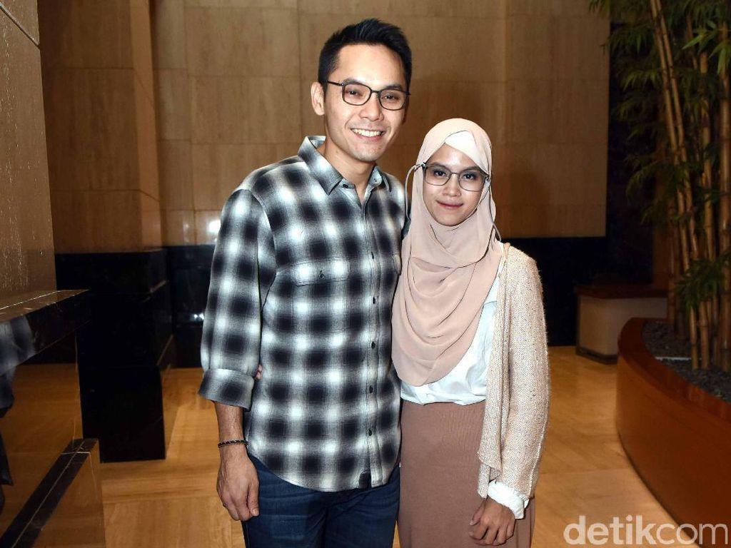 Istri Ben Kasyafani Sering Disangka Hamil