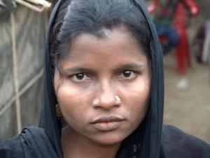 Mengaku Diperkosa, Wanita Rohingya Diintimidasi dan Dihina