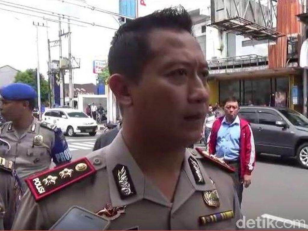 Pembunuh Pria yang Lehernya Terlilit tali Tambang di Tol Gresik 8 Orang
