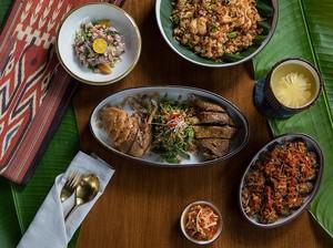 Bulan Mei, Restoran Kaum Akan Buka di Jakarta