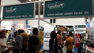 Bulan Madu Romantis di Bali & Wisata Yacht, Ada Paketnya di GATF 2017