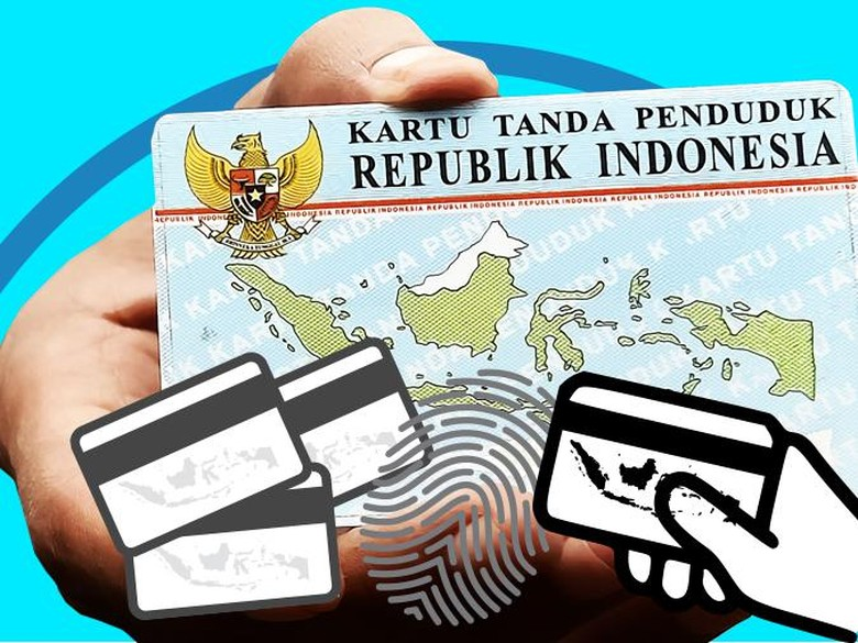 NIK e-KTP TKA China Masuk DPT, KPU Cianjur Akui Salah Input Data